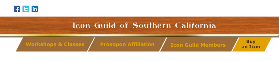 Icon Guild of Southern California